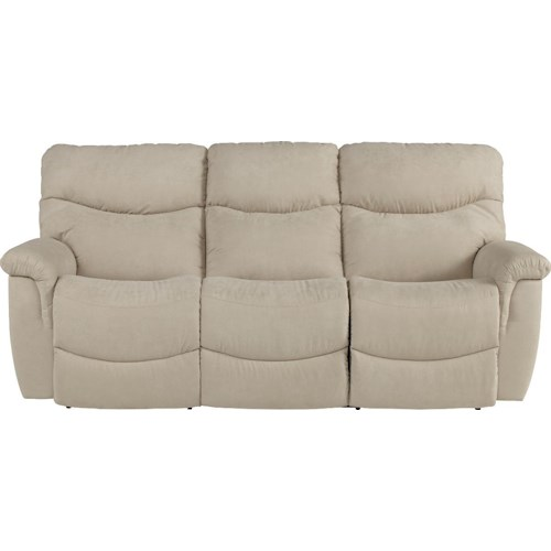 La-Z-Boy Palladin Casual La-Z-Time® Full Reclining Sofa