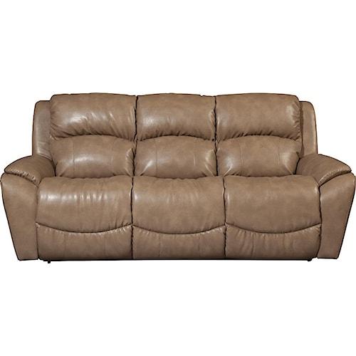 La-Z-Boy Palladin Casual La-Z-Time® Full Reclining Sofa