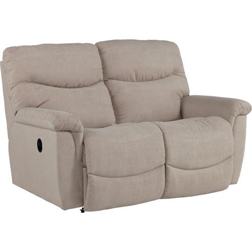La-Z-Boy Palladin Casual La-Z-Time® Full Reclining Loveseat