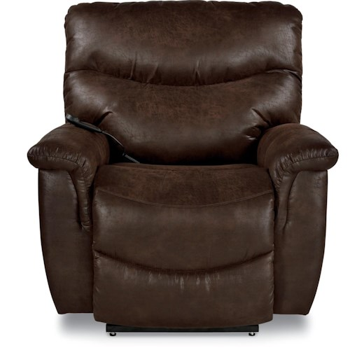 La-Z-Boy Palladin Casual Power-Recline-XR RECLINA-ROCKER® Recliner