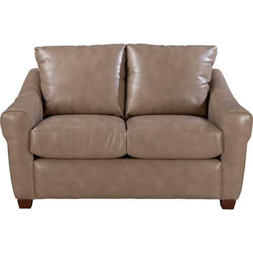 La-Z-Boy KELLER Casual Loveseat
