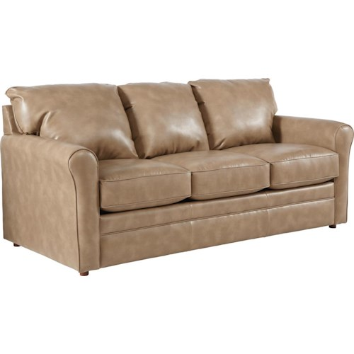 La-Z-Boy Laurel SUPREME-COMFORT™ Queen Sleep Sofa