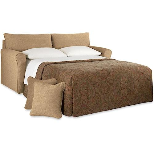 La-Z-Boy Laurel SUPREME-COMFORT™ Full Sleep Sofa