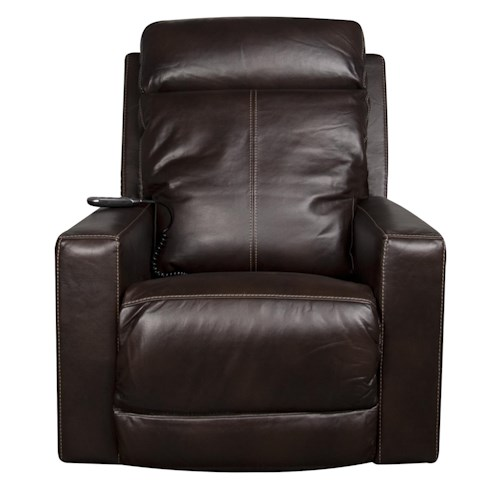 La-Z-Boy Jax Power Rocker Recliner