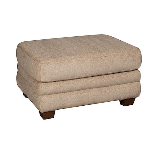 La-Z-Boy Natalie Chair Ottoman