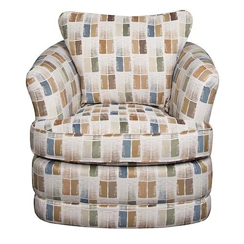 La-Z-Boy Natalie Swivel Chair