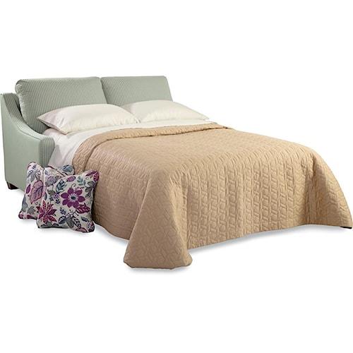 La-Z-Boy NIGHTLIFE Premier SUPREME-COMFORT™ Sleeper Sofa with Full-Sized Mattress