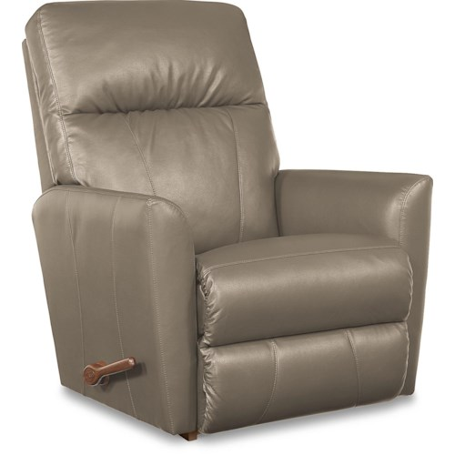 La-Z-Boy Odon Contemporary Rocking Recliner