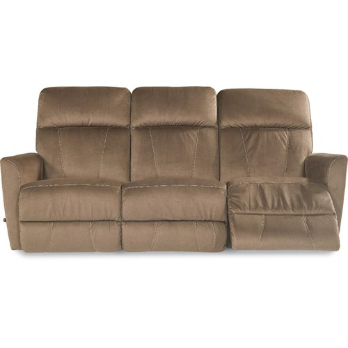La-Z-Boy Odon Contemporary Wall-Saver Reclining Sofa