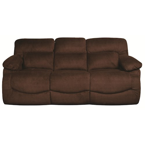 La-Z-Boy Asher Reclining Sofa