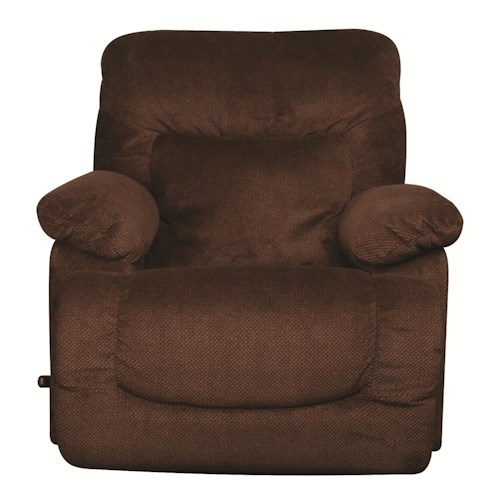 La-Z-Boy Asher Wall Recliner