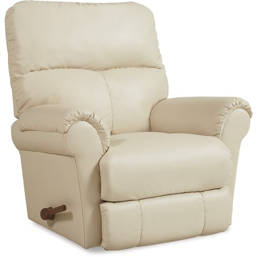 La-Z-Boy Sheldon Casual RECLINA-ROCKER® Rocking Recliner