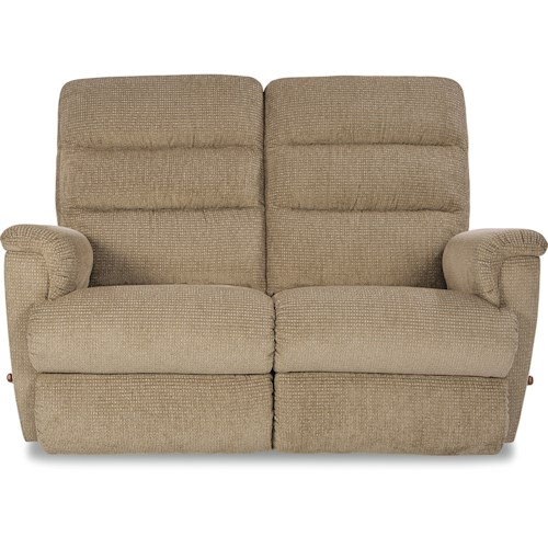 La-Z-Boy Tripoli Casual Reclining Wall Saver Loveseat