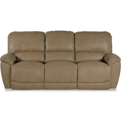 La-Z-Boy Tyler Casual Power La-Z-Time® Full Reclining Sofa
