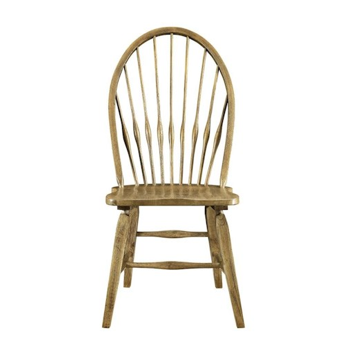 Morris Home Furnishings Whitby - Side Chair