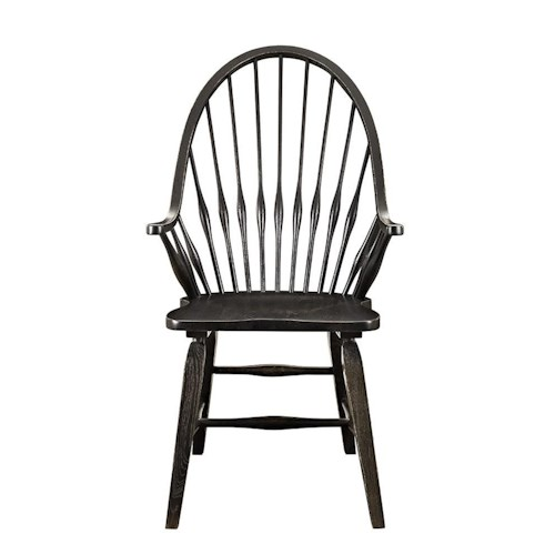 Morris Home Furnishings Whitby Arm Chair