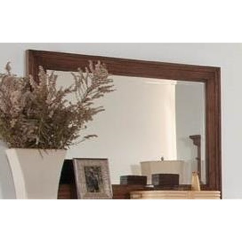 Morris Home Furnishings Windsor Mirror