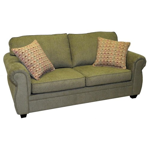 LaCrosse Sleeper Sofas  Comfortable Full Size 7