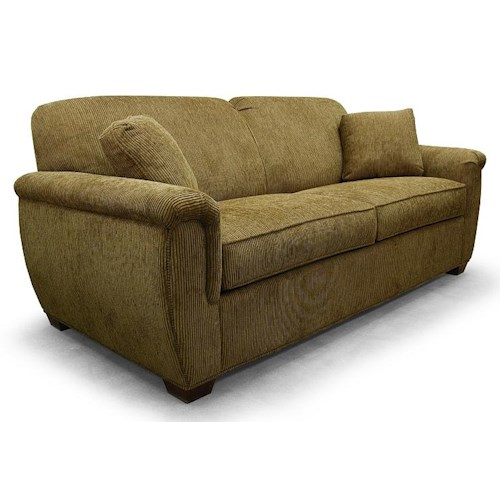 Lancer 2550 Contemporary Sofa