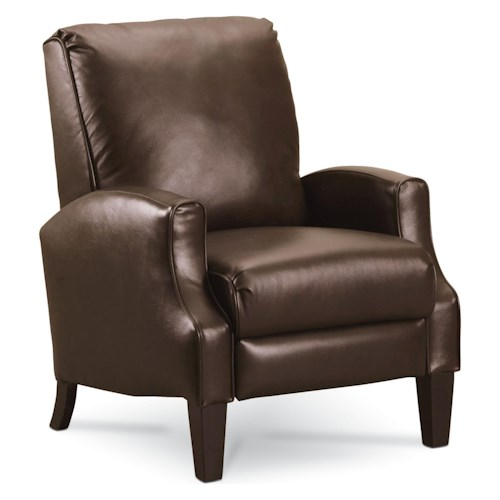 Lane Dani Traditional High Leg Recliner