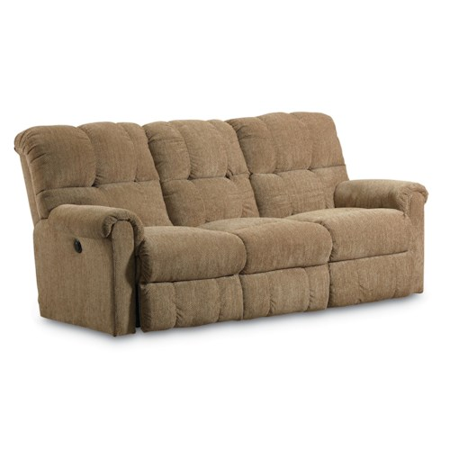 Lane Griffin Casual Griffin Double Reclining Sofa