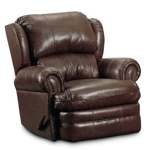 Lane Hancock  Traditional Rocker Recliner