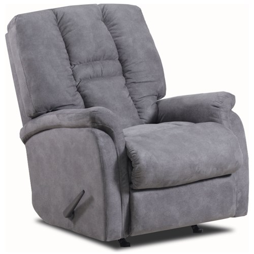 Lane Justin Wall Saver® Recliner with Zero Gravity®