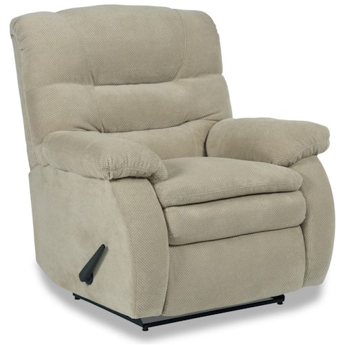 Lane Laredo 90 Casual Swivel Wall Saver® Recliner