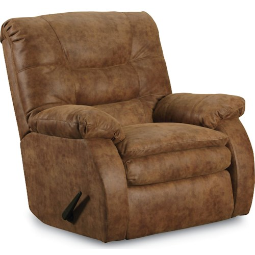 Lane Laredo 90 Casual Wall Saver® Recliner