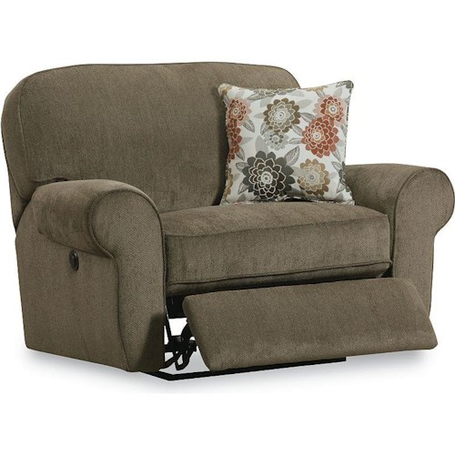 Lane Molly  Transititional Snuggler Recliner
