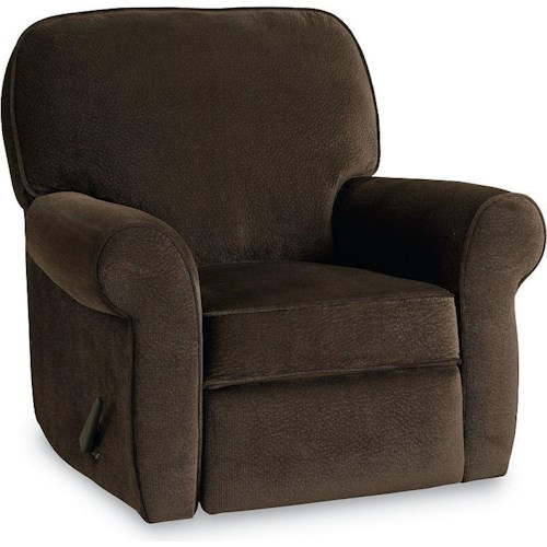 Lane Molly  Transitional Power Rocker Recliner