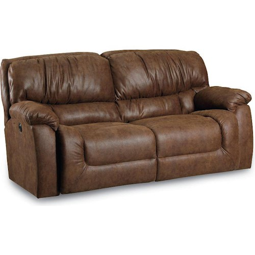 Lane Orlando Casual Reclining Sofa