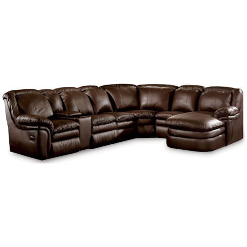 Lane Stallion - Lane Sofa Group with Storage