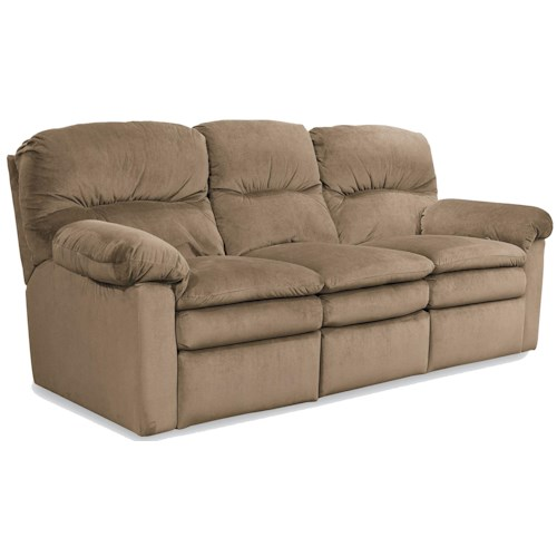 Lane Touchdown Double Reclining Sofa