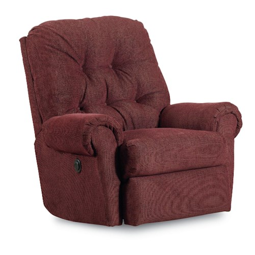 Lane Wallsaver - Lane Jitterbug Wallsaver Recliner