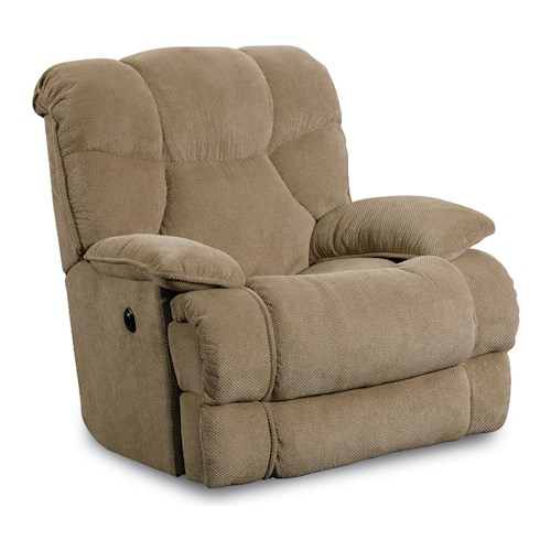Lane Wallsaver Recliners Luck Casual Power Wall Saver Recliner