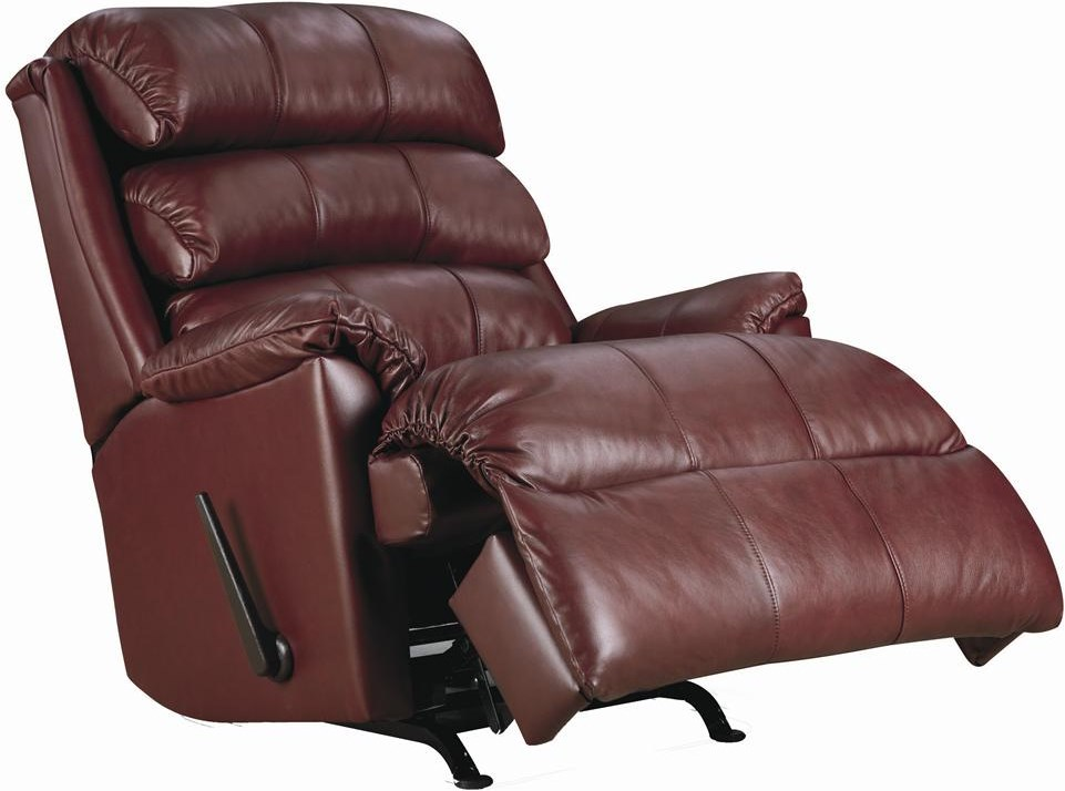 Shown in a Reclined Position