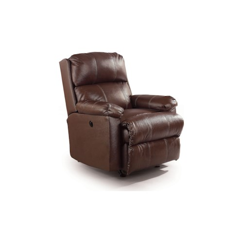 Lane Express Timeless Casual Recliner