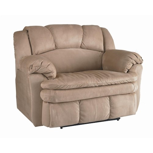 Lane Cameron Casual Snuggler Recliner