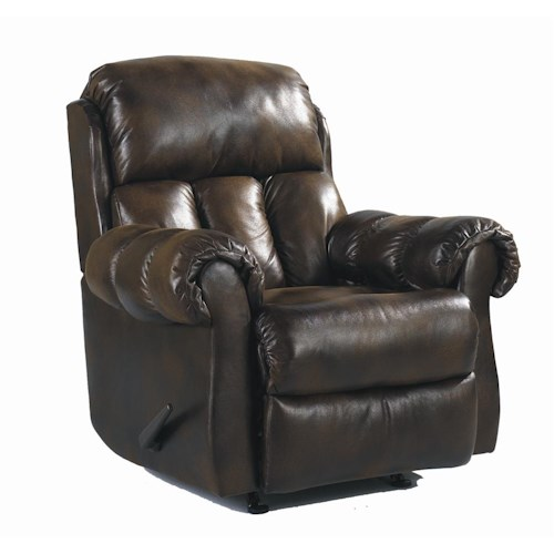 Lane Hawkeye Zero Gravity Rocker Recliner