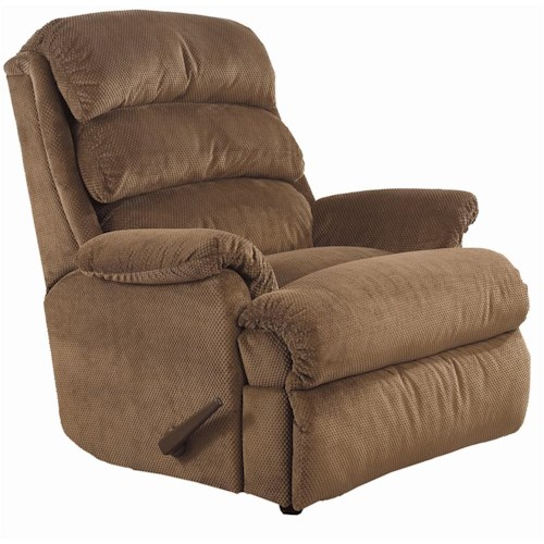 Lane Wallsaver Recliners Revive Power Wallsaver Recliner with Pillow Arms