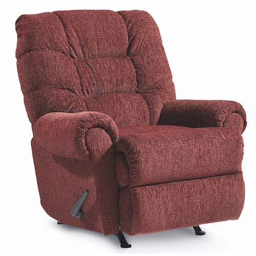 Lane Wallsaver Recliners Zip Power Wallsaver Recliner