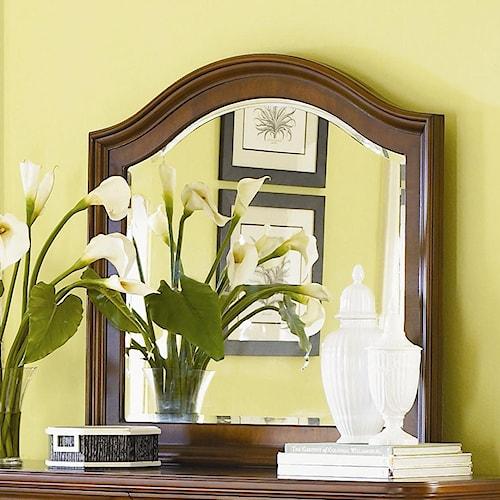 Legacy Classic Evolution Dresser Mirror