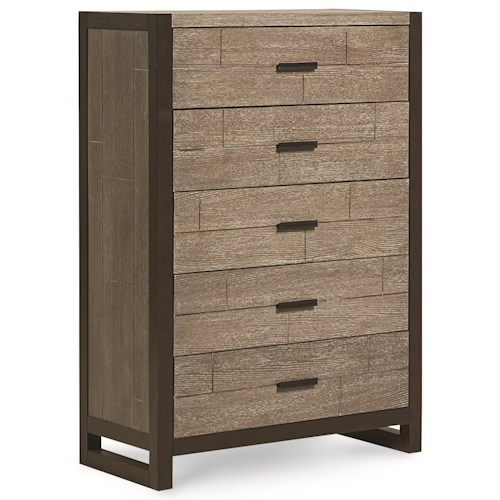 Legacy Classic Helix 5-Drawer Chest