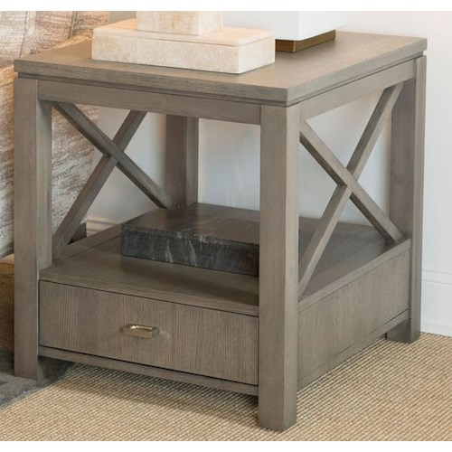 Legacy Classic Highline End Table