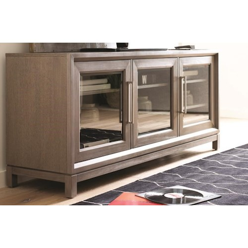 Legacy Classic Highline Entertainment Console