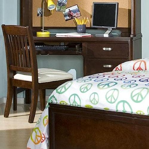Legacy Classic Kids Park City Computer Desk
