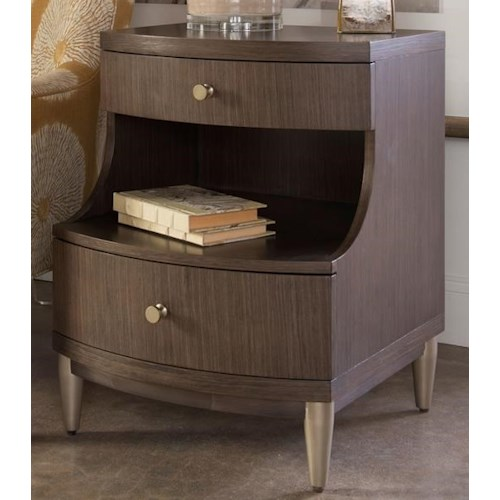 Legacy Classic Soho Chair Side Table
