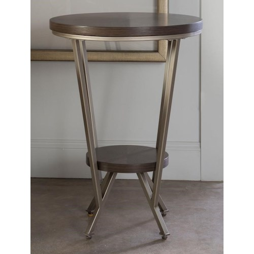 Legacy Classic Soho Round End Table
