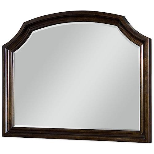 Legacy Classic Sophia Beveled Dresser Mirror